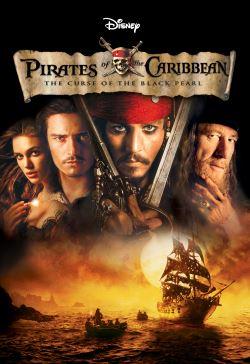 Pirates Of The Caribbean Elokuvat