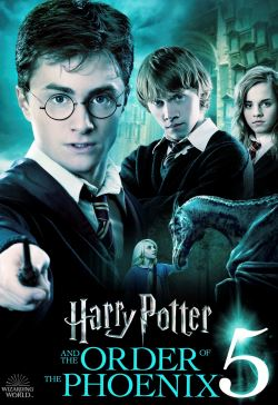 harry potter og fønixordenen film