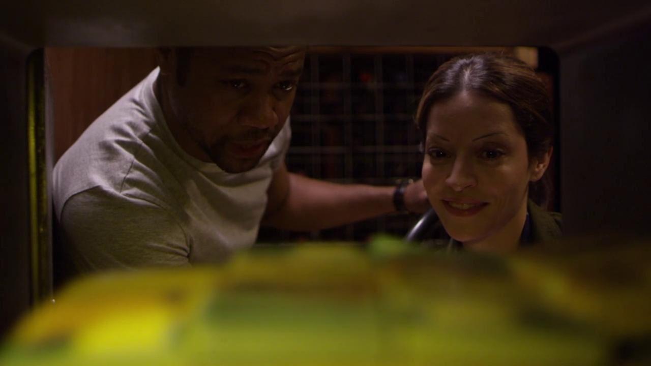Absolute Deception -elokuva (2013), Trilleri, Toiminta