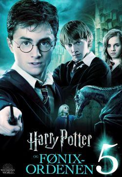 Topmoderne Harry Potter | Se alle Harry Potter filmene billigt online AB-66