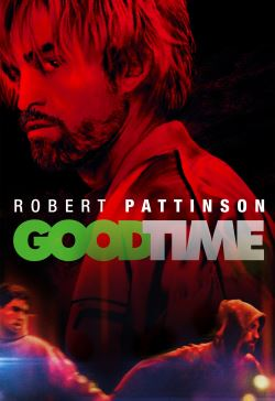Se Good Time (2017) online