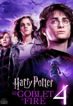 harry potter film køb