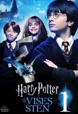 Topmoderne Harry Potter | Se alle Harry Potter filmene billigt online MY-05