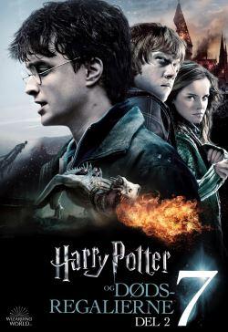 Splinternye Harry Potter | Se alle Harry Potter filmene billigt online DN-98