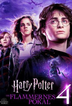 Nye Harry Potter | Se alle Harry Potter filmene billigt online AT-32