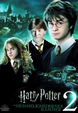 Ultramoderne Harry Potter | Se alle Harry Potter filmene billigt online AX-59