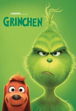 Stream Grinchen (2000), Komedie