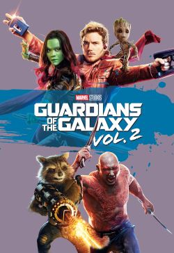guardians of the galaxy leje