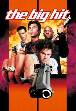 The Big Hit -elokuva (1998), Toiminta, Komedia