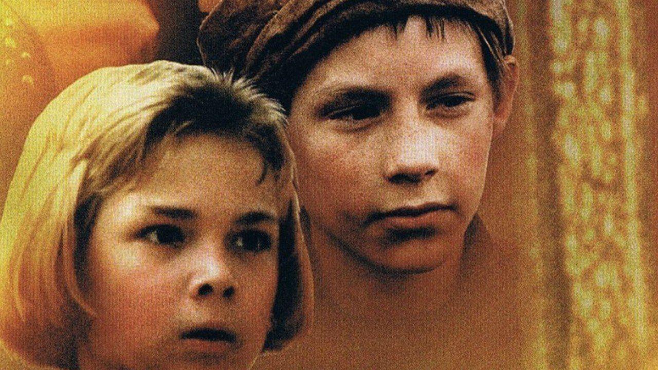 Ørnens Øje (1997) - Se online | Blockbuster