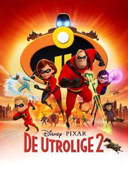 90ae845f Populære filmer fra Pixar