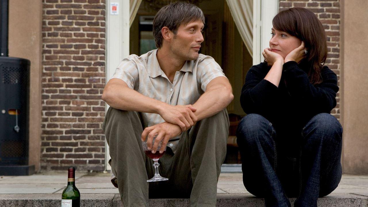 Efter Brylluppet (2006) - Se online | Blockbuster