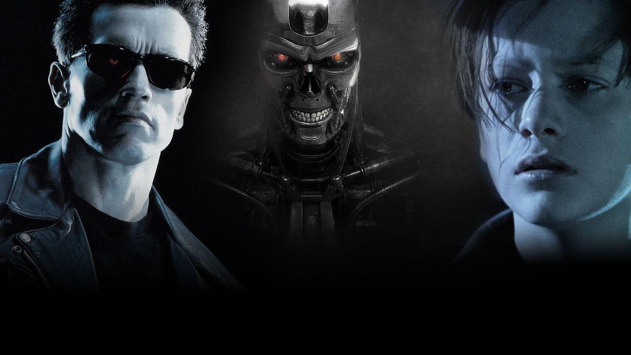 Terminator 2 – Tuomion Päivä