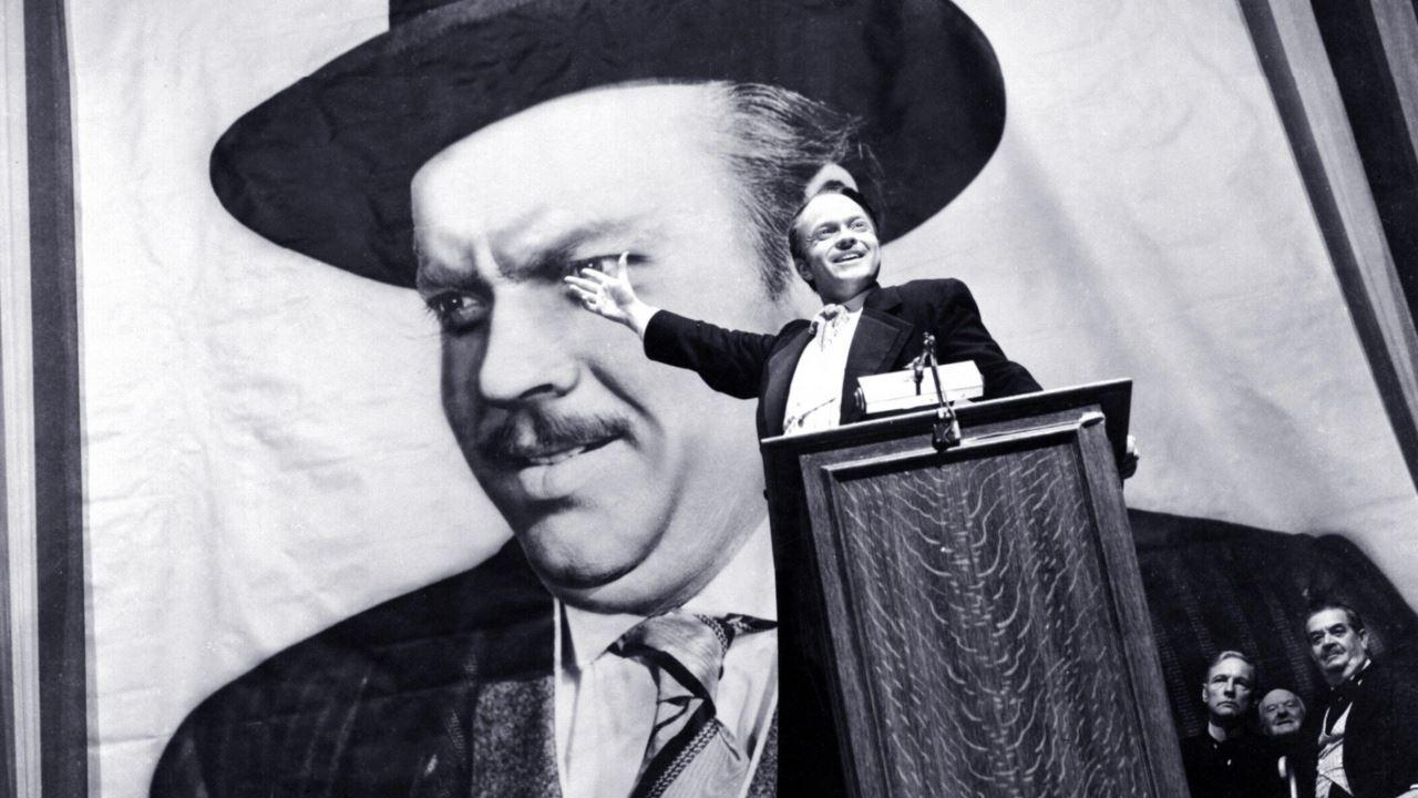Citizen Kane Stream